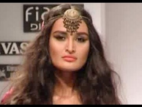 India Fashion Week Spring Summer 2012 - Day 2 Exclusive