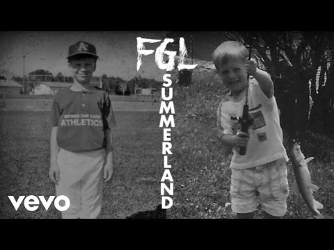 Florida Georgia Line - Summerland (Static Version)