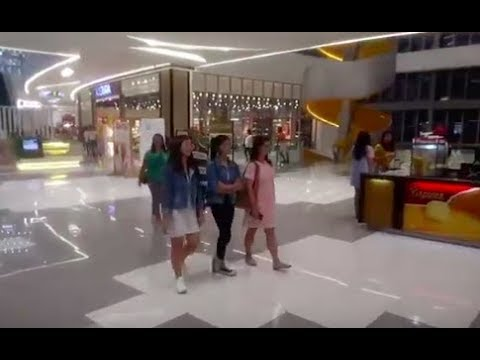 🔴 Philippines LIVE - SM Seaside Mall Cebu