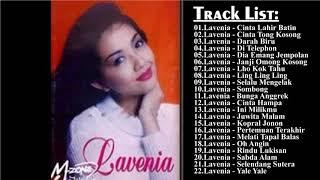 lavenia  || lagu terbaik || lavenia all album 【 Musik Terbaik 】