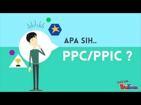 Pengantar PPC/PPIC dalam Industri