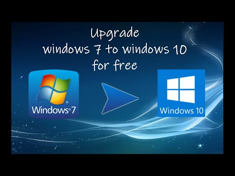 How to: Upgrade Windows 7 to Windows 10 for Free