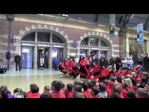 Darlington Public School Education Week Expo