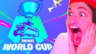 FORTNITE WORLD CUP *4.000.000 $* FINAL CLASIFICATORIO en DUO | Folagor03 Comenta