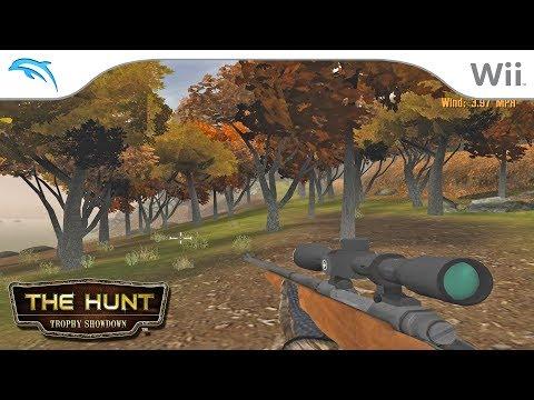 Bass Pro Shops: The Hunt - Trophy Showdown | Dolphin Emulator 5.0-8617 [1080p HD] | Nintendo Wii