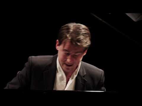 Concert Nathanaël Gouin 2020 (1e partie : Bizet)