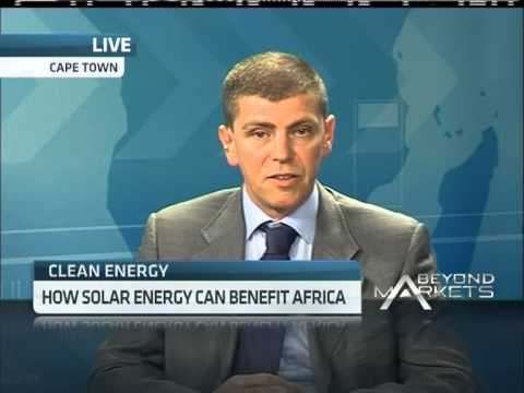Solar Energy Investment and Project Development in Africa