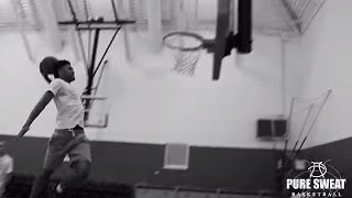 Kelly Oubre OFFICIAL NBA Draft Workout Mixtape