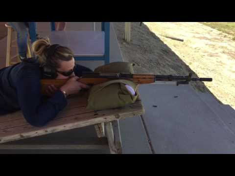 Colorado Rifle Club