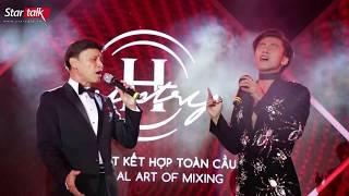 [LIVE] Sơn Tùng M-TP song ca cùng Tuấn Ngọc