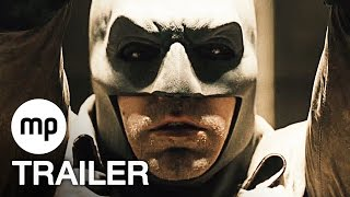 Batman vs superman teaser trailer 2 (2016)