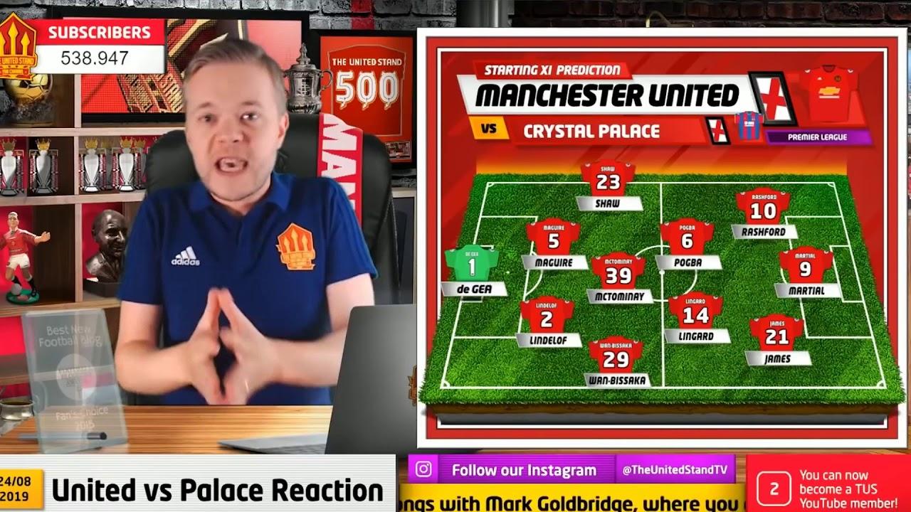 Goldbridge Best Man Utd Rants 2019 Man Utd News Youtube
