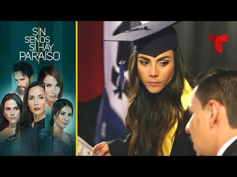 Without Breasts There is Paradise 2 | Episode 86 | Telemundo English