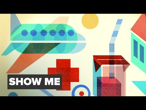 What Does 'GDP' Mean? | Show Me | NBC News