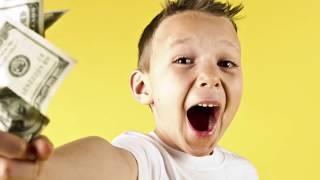 TOP 5 Děti, které šokovaly celý svět