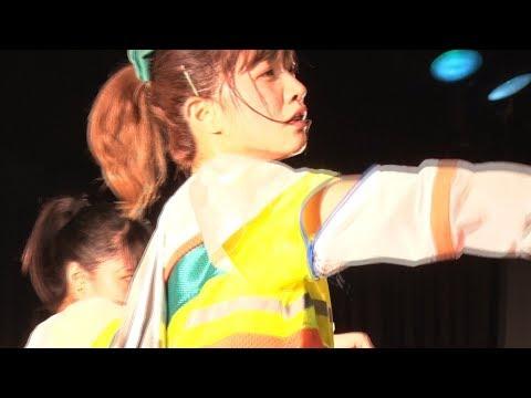 【LIVE】「Rolling!!!!!!」(2019.9.15 @ラフォーレミュージアム原宿)