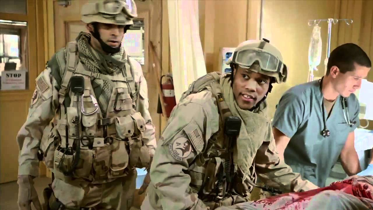 Download Combat Hospital - Trailer