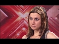 Angriest Acts׃ X Factor UK 'The Early Years'