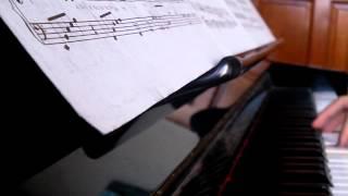 Video Angela Aki - Tegami ( piano cover) download MP3, MP4, WEBM, AVI, FLV April 2018