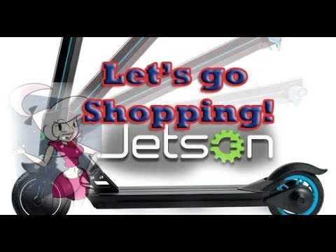 Jetson Beam Can I Go To The Grocery Store With It Youtube