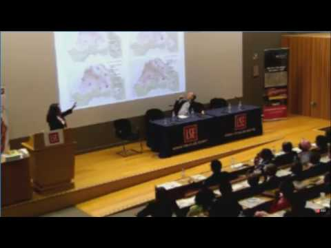 Isabel dos Santos @LSE Africa Summit 2017 - London