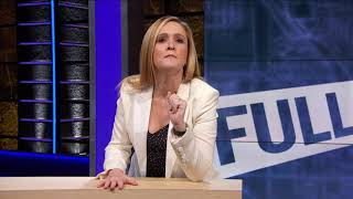 Happy International Women's Day | Full Frontal on TBS