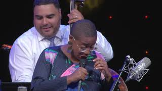 Doudou Wynton Marsalis Quintet Featuring Cécile Mclorin Salvant At Jazz In Marciac 2017