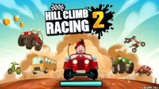 HOW TO GET UNLIMITED COINS IN HILL CLIMB RACING 2!!!!