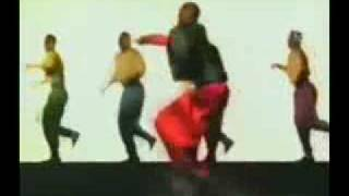 MC Hammer-U can