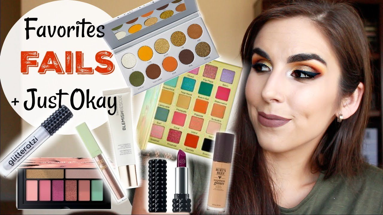 Monthly Makeup Review September Morphe X Jaclyn Hill Profusion Elvia Top Ml Violet Voss 2018 Katie Marie