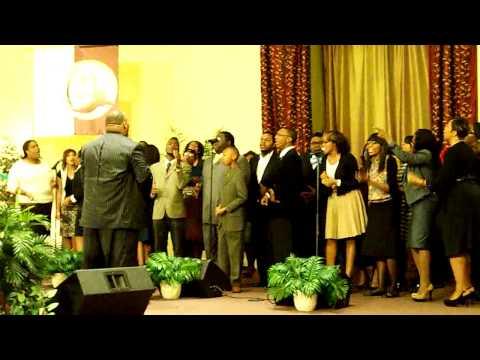 PCAF National Youth Choir - Hallelujah Salvation & Glory