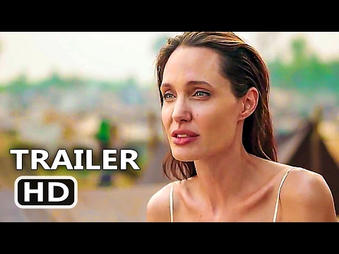 Thumbnail: FIRST THEY KILLED MY FATHER Trailer Tease (2017) Angelina Jolie Netflix Drama Movie HD