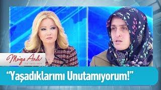 Gülay Hanım: