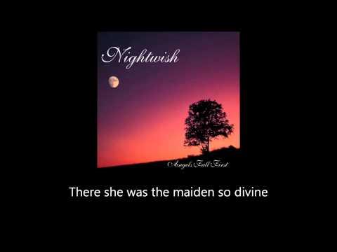 Nightwish - Once Upon A Troubadour (Lyrics)