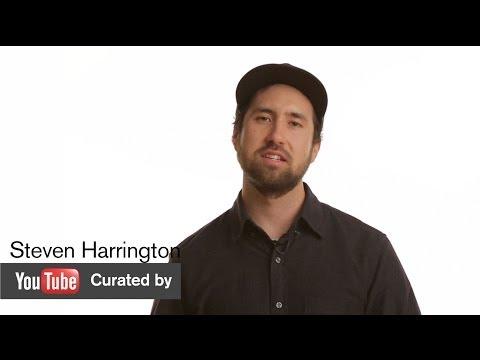 YouTube Curated By - Steven Harrington - MOCAtv