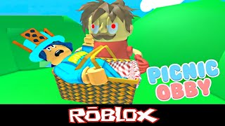 Escape The Picnic Obby By SunWorks [Roblox]