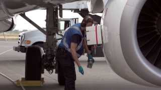 Intro to WestJet Technical Operations aka TechOps