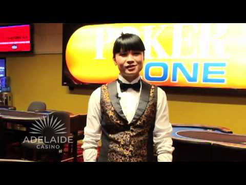 Adelaide Casino: An introduction to Poker Zone