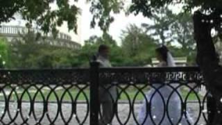 Свадебный клип - Одно счастье на двоих