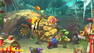 Fishdom 2 Free PC Game