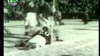 Springbok Tries - Part 1 (1937 - 1955)