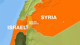 The Imminent Invasion of Israel (3) - The Stage is now Set