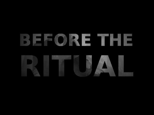 Kegan DeBoheme - Ritual