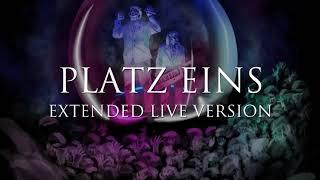 Lindemann - Platz Eins (Extended Live Version)
