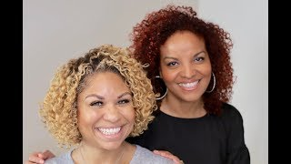 Why Amanda Gordon is More Than Curly®