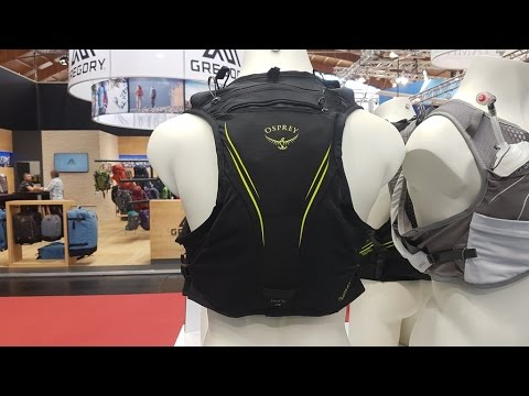 a14fa80b70 Osprey Duro 1.5 Preview - YouTube