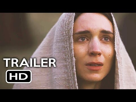 Mary Magdalene   1 2018 Rooney Mara, Joaquin Phoenix Drama Movie HD