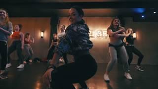 M357 DAILY: Reggaeton  Katerina Krasnikova