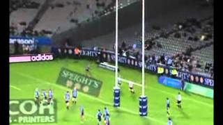WRN- Super Rugby 2011- Round 16- Blues vs Chiefs 2017 Video