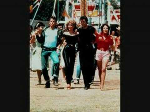 Grease - Theme Song